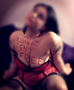 Love Isnt Free 001 [small] Jan 2015